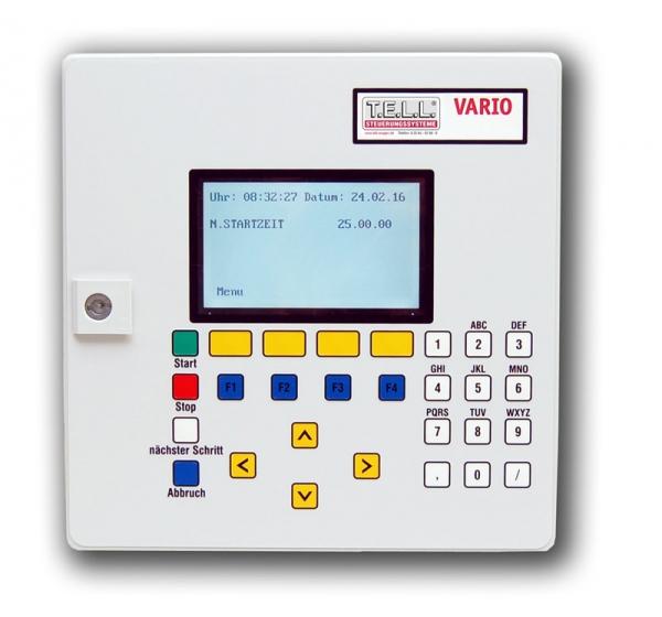 Steuerungsrechner VARIO standard